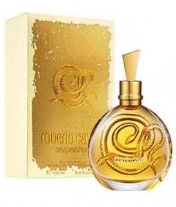 Image result for roberto cavalli perfume