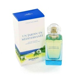 HERMES UN JARDIN EN MEDITERRANEE EDT FOR WOMEN