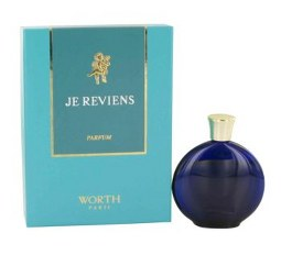 WORTH JE REVIENS PURE PERFUME FOR WOMEN