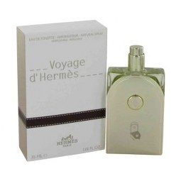 HERMES VOYAGE D'HERMES EDT FOR MEN
