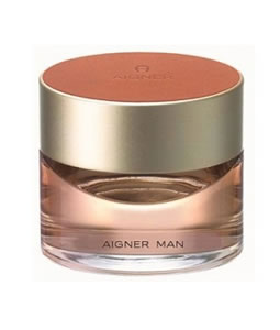ETIENNE AIGNER IN LEATHER EDT FOR MEN