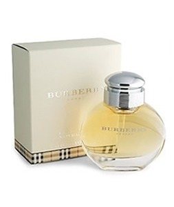 BURBERRY EDP FOR WOMEN