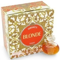 VERSACE BLONDE PURE PERFUME FOR WOMEN