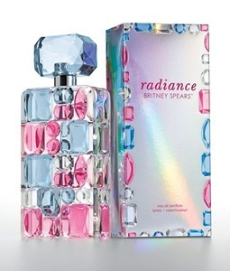 BRITNEY SPEARS RADIANCE EDP FOR WOMEN