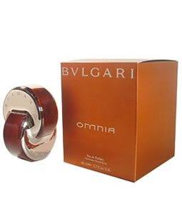 BVLGARI OMNIA EDP FOR WOMEN