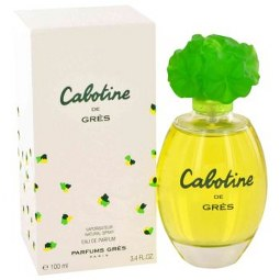 PARFUMS GRES CABOTINE EDP FOR WOMEN