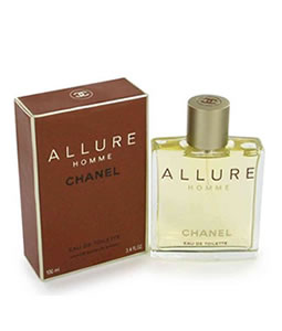 CHANEL ALLURE HOMME EDT FOR MEN