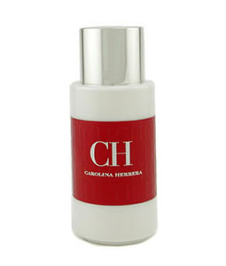 CAROLINA HERRERA CH BODY LOTION 100ML FOR WOMEN