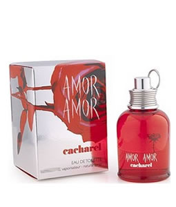 CACHAREL AMOR AMOR EDT FOR WOMEN