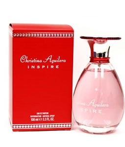 CHRISTINA AGUILERA INSPIRE EDP FOR WOMEN