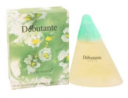 PARFUM DEBUTANTE DEBUTANTE EDT FOR WOMEN