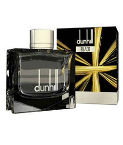DUNHILL BLACK EDT FOR MEN