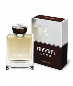 FERRARI UOMO EDT FOR MEN