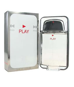 GIVENCHY PLAY EDT FOR MEN