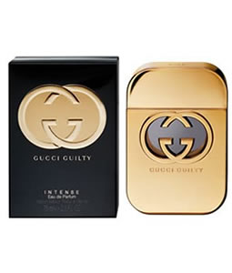 GUCCI GUILTY INTENSE EDP FOR WOMEN