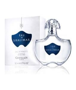 GUERLAIN EAU DE SHALIMAR EDT FOR WOMEN