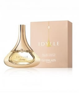 GUERLAIN IDYLLE EDT FOR WOMEN