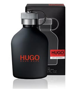 HUGO BOSS JUST DIFFERENT EDT FOR MEN