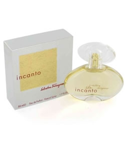 SALVATORE FERRAGAMO INCANTO EDP FOR WOMEN