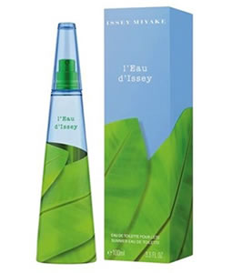 ISSEY MIYAKE L'EAU D'ISSEY SUMMER 2012 EDP FOR WOMEN