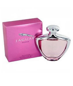 JAGUAR WOMAN EDT FOR WOMEN