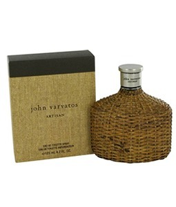 JOHN VARVATOS ARTISAN EDT FOR MEN