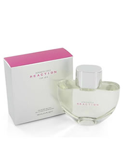 KENNETH COLE REACTION EDP FOR WOMEN