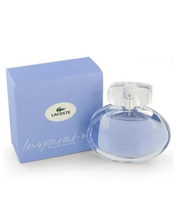 LACOSTE INSPIRATION EDP FOR WOMEN