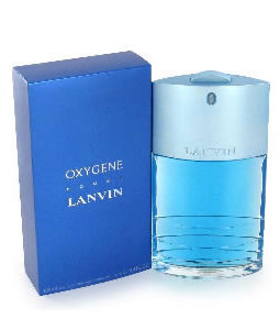 LANVIN OXYGENE HOMME EDT FOR MEN