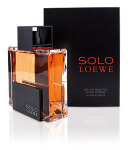 LOEWE SOLO LOEWE EDT FOR MEN