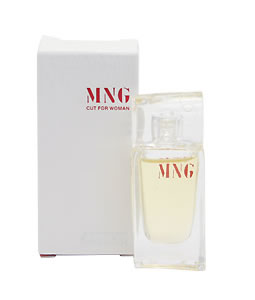 MANGO MNG CUT EDT FOR WOMEN