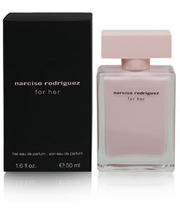 NARCISCO RODRIGUEZ EDP FOR WOMEN