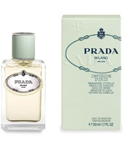 PRADA INFUSION D'IRIS EDP FOR WOMEN