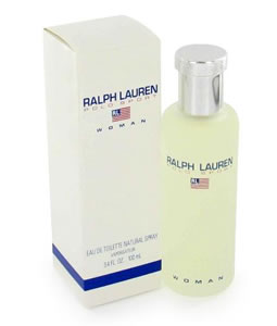 RALPH LAUREN POLO SPORT EDT FOR WOMEN