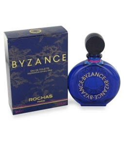 ROCHAS BYZANCE EDT FOR WOMEN