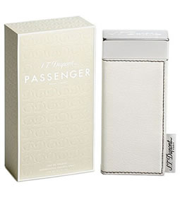 ST DUPONT PASSENGER EDT FOR WOMEN