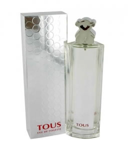 TOUS EDT FOR WOMEN