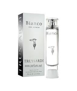 TRUSSARDI BIANCO EDT FOR WOMEN