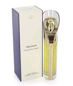 VAN CLEEF & ARPELS MURMURE EDT FOR WOMEN