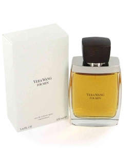 VERA WANG EDT FOR MEN