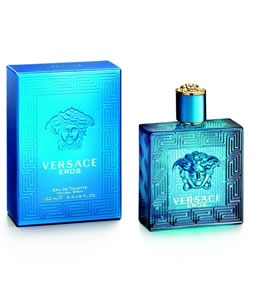 VERSACE EROS EDT FOR MEN