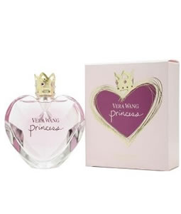 VERA WANG PRINCESS EDT FOR WOMEN
