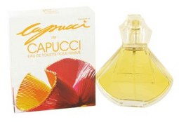 CAPUCCI CAPUCCI DE CAPUCCI EDT FOR WOMEN