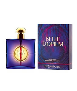 YVES SAINT LAURENT BELLE D'OPIUM EDP FOR WOMEN