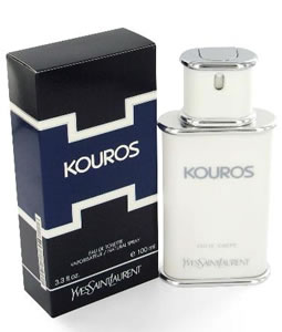 YVES SAINT LAURENT KOUROS EDT FOR MEN