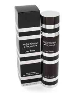 YVES SAINT LAURENT RIVE GAUCHE EDT FOR MEN