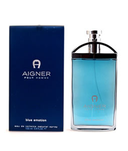 ETIENNE AIGNER BLUE EMOTION POUR HOMME EDT FOR MEN