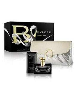 BVLGARI JASMIN NOIR GIFT SET FOR WOMEN