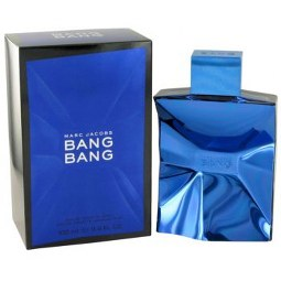 MARC JACOBS BANG BANG EDT FOR MEN
