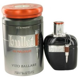 VITO BALLARE BULLET 44 MAGNUM EDT FOR MEN